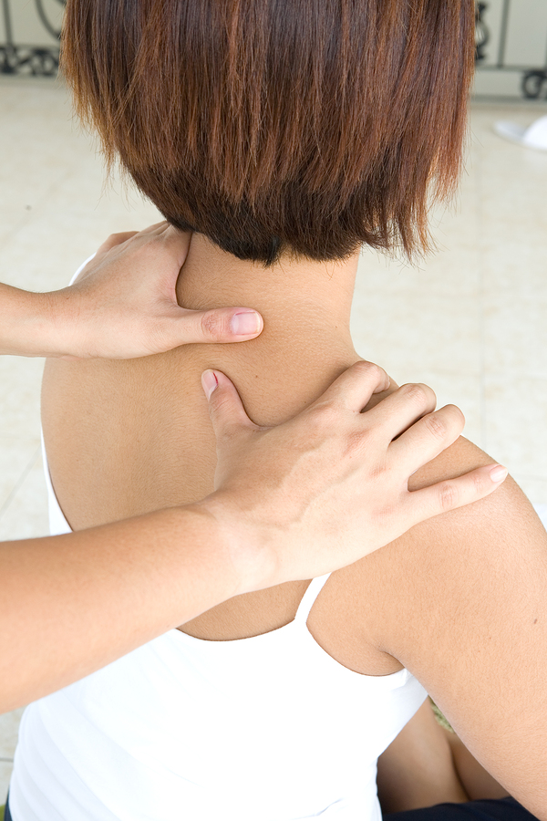 Shoulder Arthritis in Bergen County, NJ and Paramus, NJ